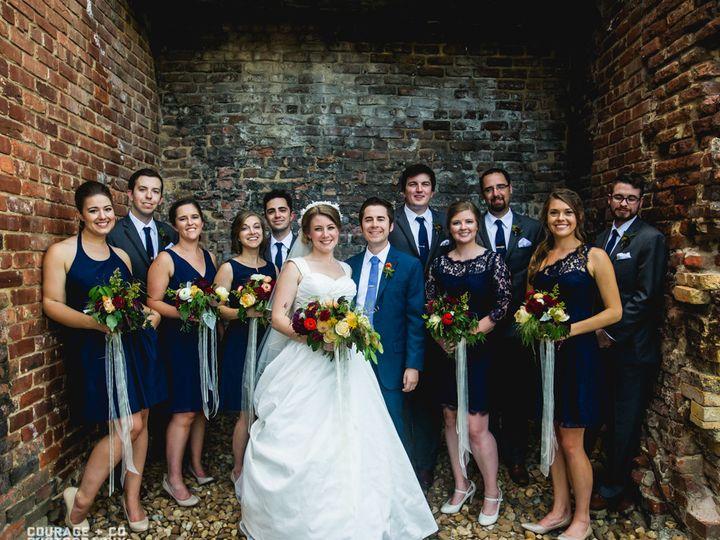 Tmx 1474387811881 Emily Matthew Wedding 20160918 Jakec 1150 Richmond wedding photography
