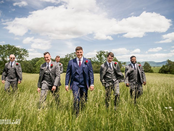 Tmx 1496421156907 Valencia Joe Wedding 20170526 Jakec 0120 Richmond wedding photography