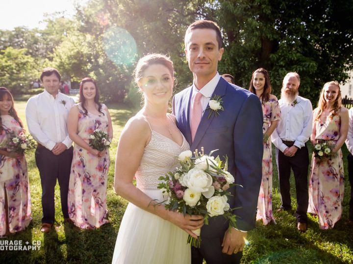 Tmx 1496422850508 Beth Ryder Wedding 20170513 Jakec 0258 Richmond wedding photography