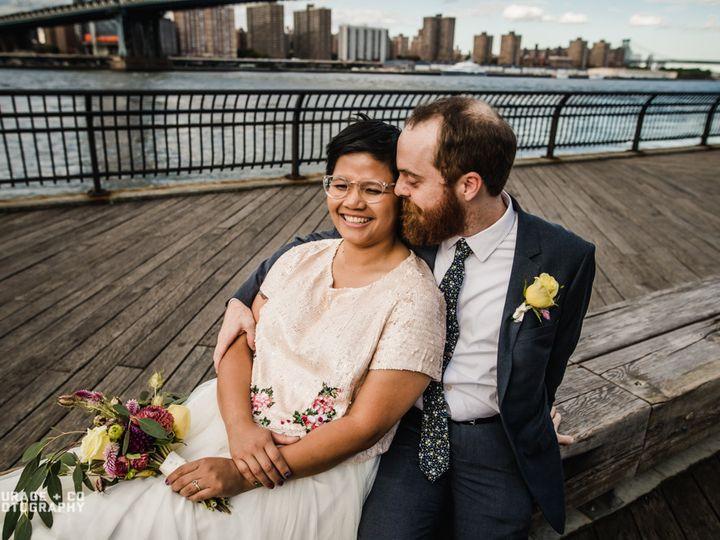 Tmx 1511718569536 Kat Jarad Brooklyn Wedding 20180908 Jakec 0223 Richmond wedding photography
