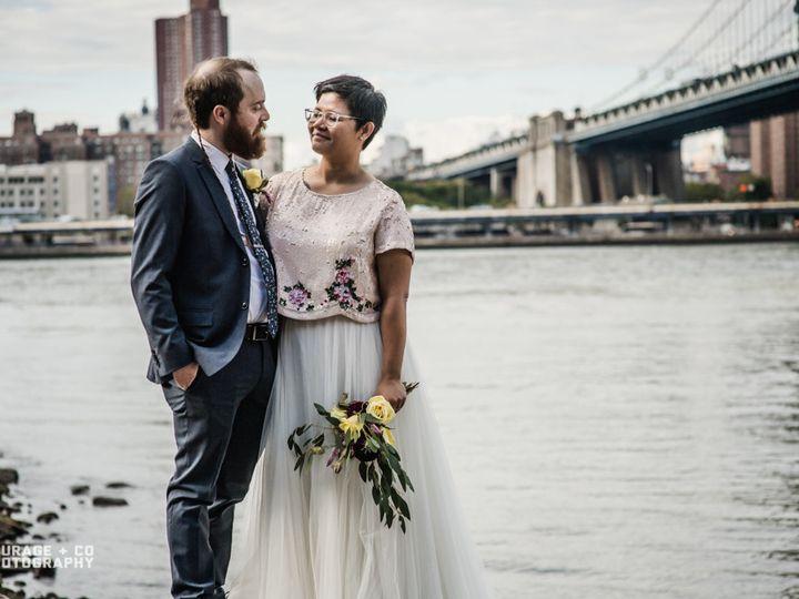 Tmx 1511718658634 Kat Jarad Brooklyn Wedding 20180908 Jakec 0267 Richmond wedding photography