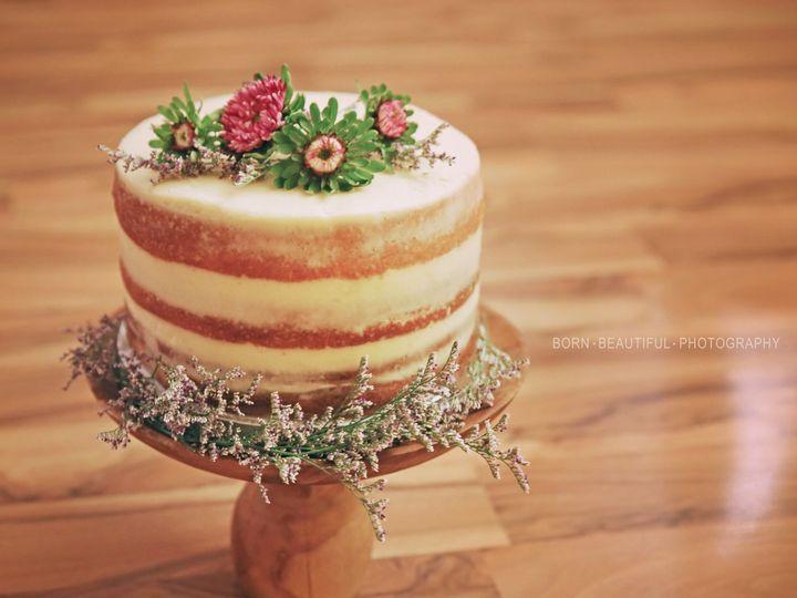 Tmx 1465359356965 Img2111 Bangor, ME wedding cake