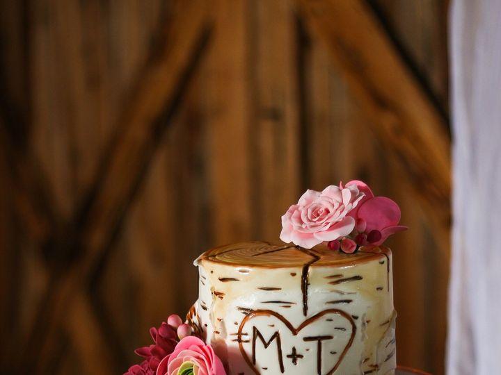 Tmx Photo Sep 07 11 31 41 Am 51 777926 157858980687331 Bangor, ME wedding cake