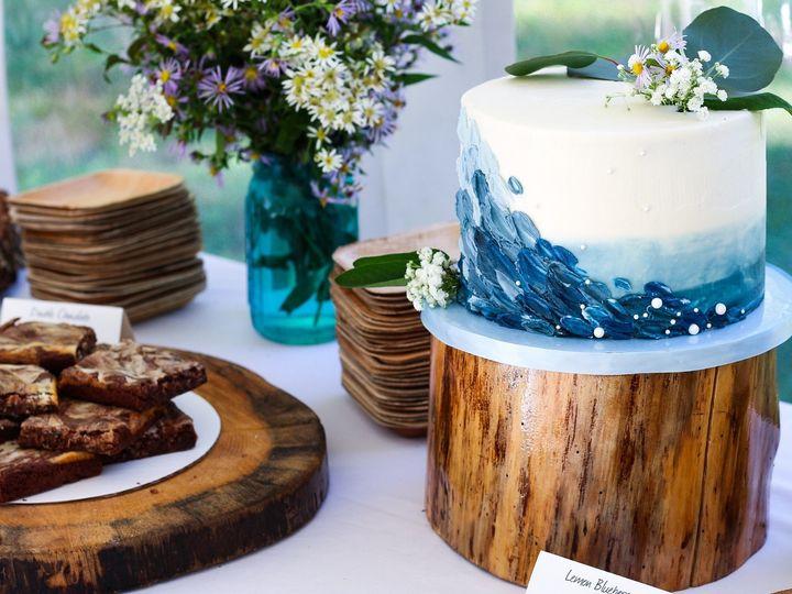 Tmx Photo Sep 21 1 10 44 Pm 51 777926 157858980752135 Bangor, ME wedding cake