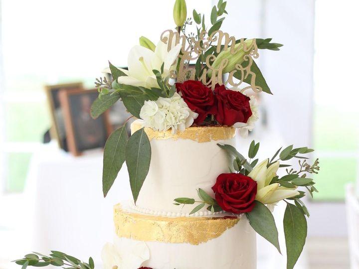 Tmx Photo Sep 28 10 45 41 Am 51 777926 157858980682660 Bangor, ME wedding cake
