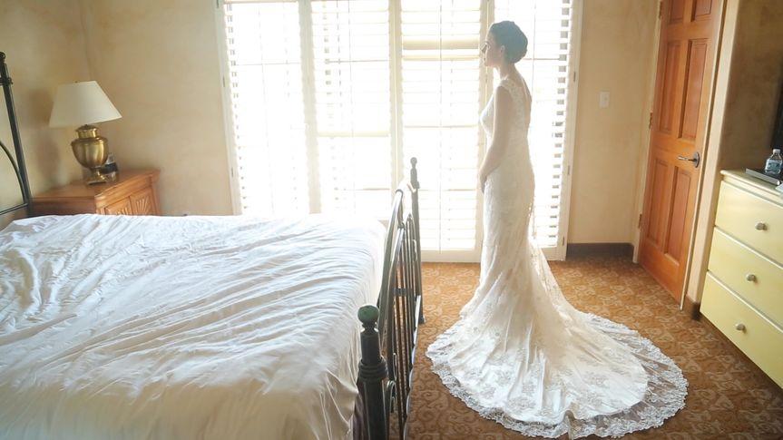 hansen bride 2