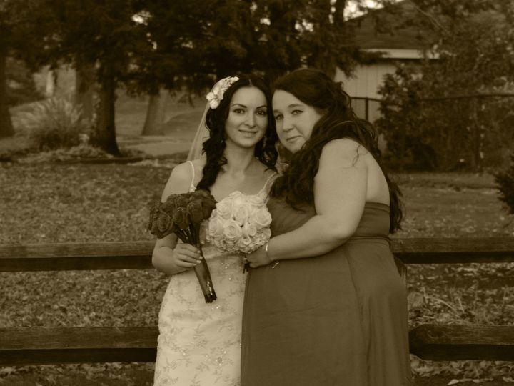 Tmx 1393207145750 Ana Raean Derry wedding photography
