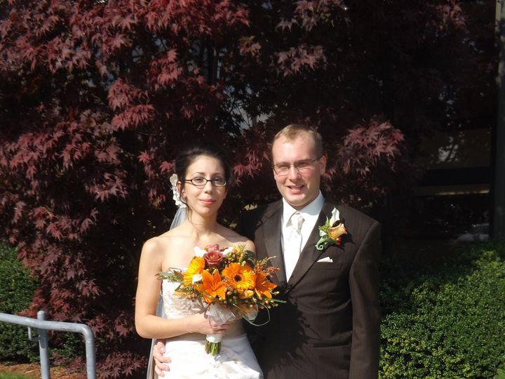 Tmx 1393288246159 Jocelyns Wedding 10 20 12 24 Derry wedding photography