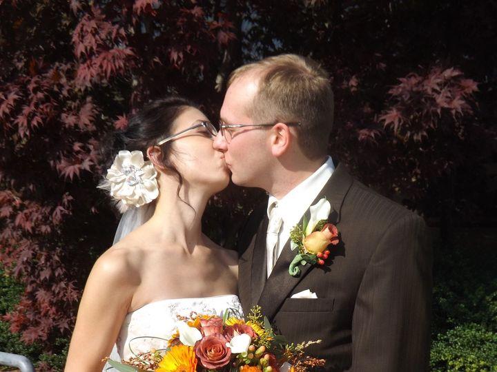 Tmx 1393288277201 Jocelyns Wedding 10 20 12 24 Derry wedding photography
