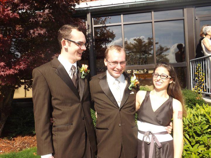 Tmx 1393288336380 Jocelyns Wedding 10 20 12 24 Derry wedding photography