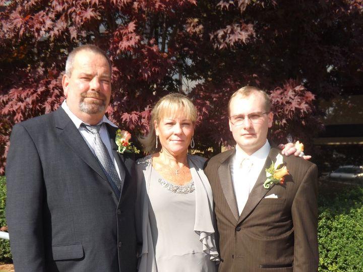 Tmx 1393288363664 Jocelyns Wedding 10 20 12 25 Derry wedding photography