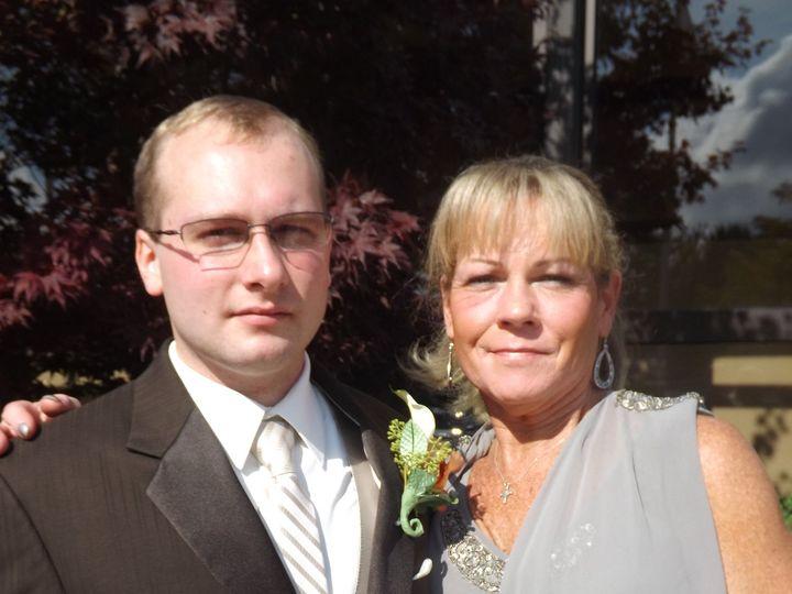 Tmx 1393288421608 Jocelyns Wedding 10 20 12 25 Derry wedding photography