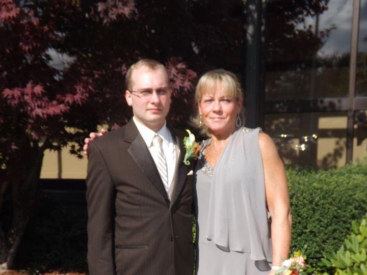Tmx 1393288450918 Jocelyns Wedding 10 20 12 25 Derry wedding photography