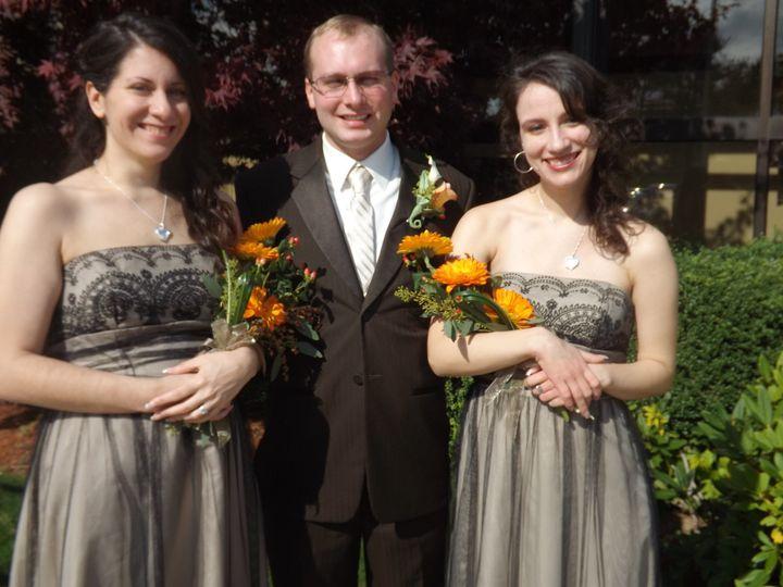 Tmx 1393288480439 Jocelyns Wedding 10 20 12 25 Derry wedding photography