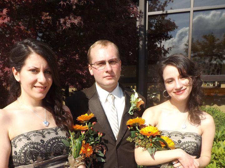 Tmx 1393288508843 Jocelyns Wedding 10 20 12 25 Derry wedding photography
