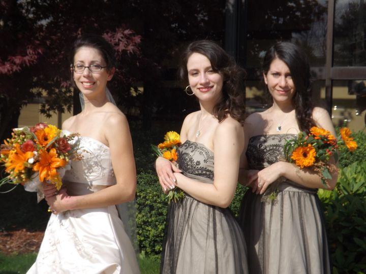 Tmx 1393288537553 Jocelyns Wedding 10 20 12 26 Derry wedding photography