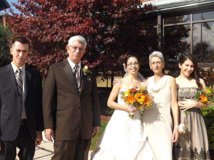 Tmx 1393288565766 Jocelyns Wedding 10 20 12 26 Derry wedding photography