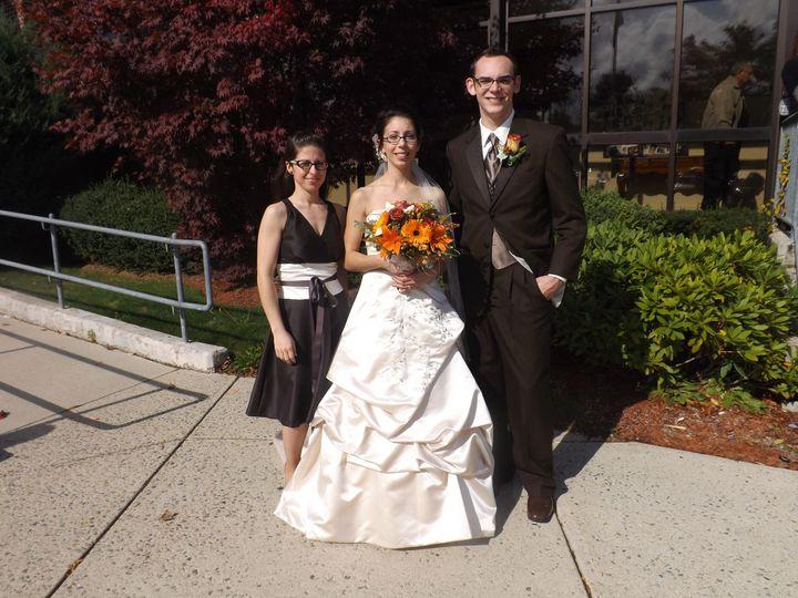 Tmx 1393288596621 Jocelyns Wedding 10 20 12 26 Derry wedding photography