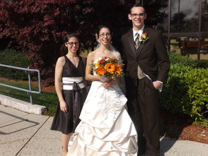Tmx 1393288627416 Jocelyns Wedding 10 20 12 26 Derry wedding photography