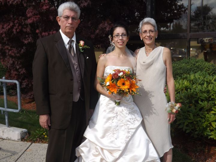 Tmx 1393288659537 Jocelyns Wedding 10 20 12 26 Derry wedding photography