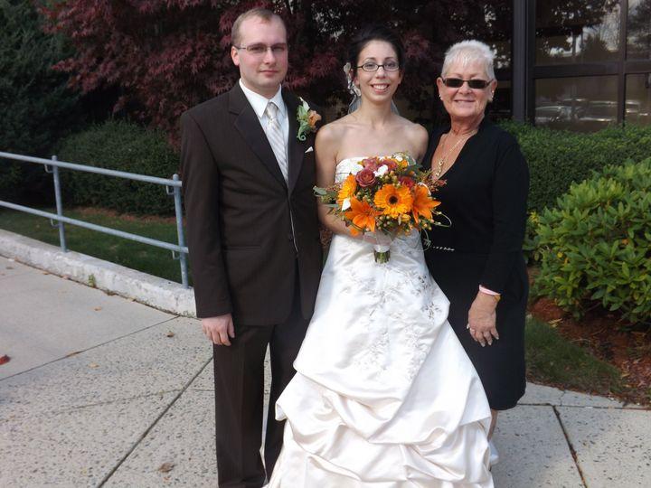 Tmx 1393288688711 Jocelyns Wedding 10 20 12 27 Derry wedding photography
