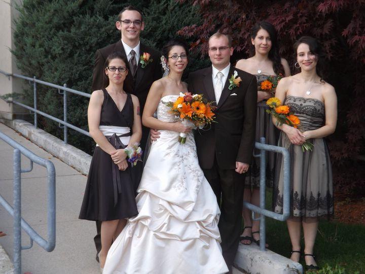 Tmx 1393288739254 Jocelyns Wedding 10 20 12 27 Derry wedding photography