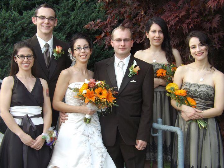 Tmx 1393288768255 Jocelyns Wedding 10 20 12 27 Derry wedding photography