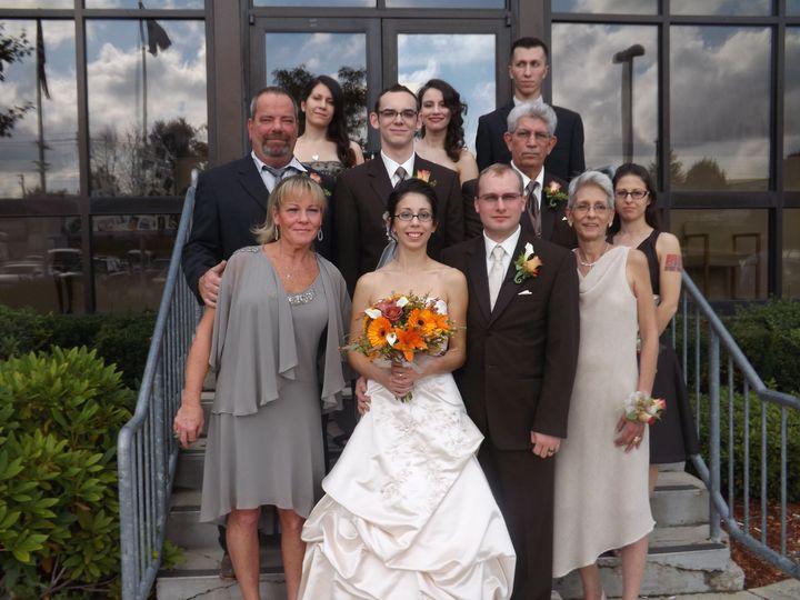 Tmx 1393288798695 Jocelyns Wedding 10 20 12 27 Derry wedding photography