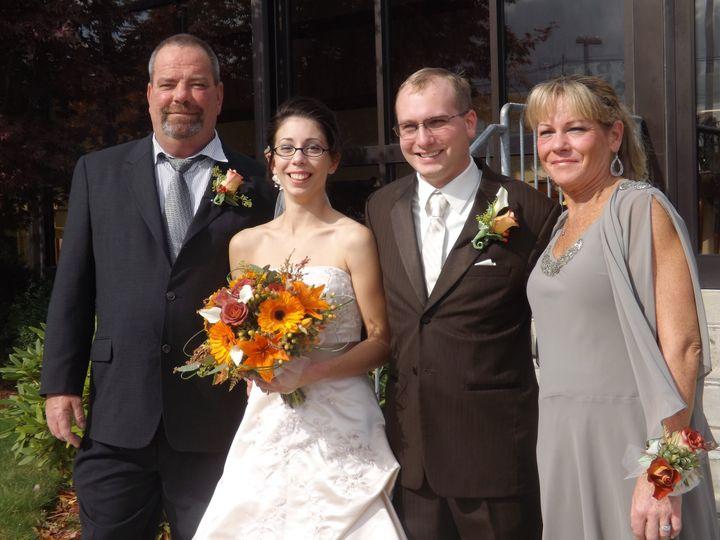 Tmx 1393288833675 Jocelyns Wedding 10 20 12 28 Derry wedding photography