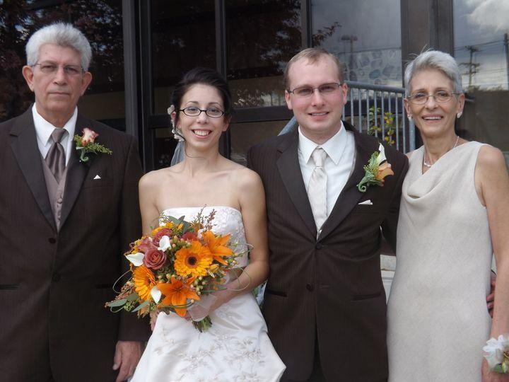 Tmx 1393288865279 Jocelyns Wedding 10 20 12 28 Derry wedding photography