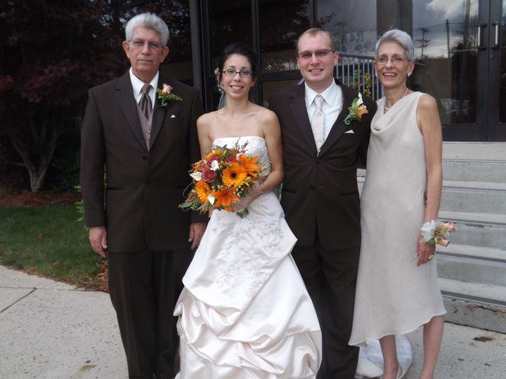 Tmx 1393288893979 Jocelyns Wedding 10 20 12 28 Derry wedding photography