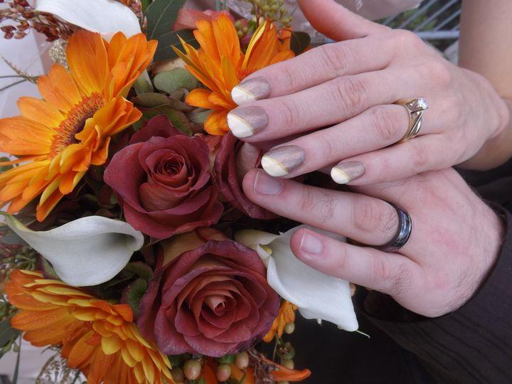 Tmx 1393288984200 Jocelyns Wedding 10 20 12 28 Derry wedding photography