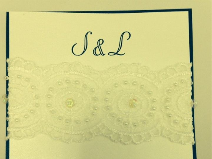 Tmx 1400361907367 Img244 Oakdale wedding invitation