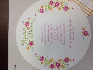 Tmx 1400623577575 Photo Oakdale wedding invitation
