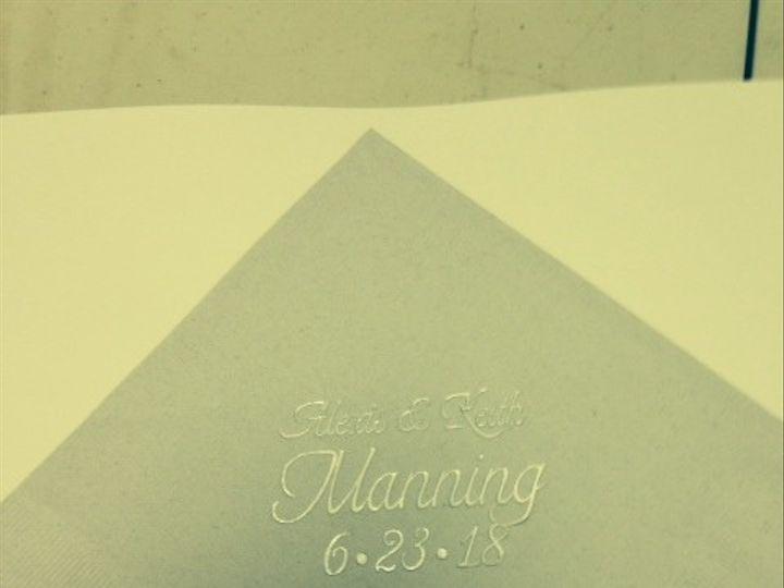Tmx 1400623707578 Photo1 Oakdale wedding invitation