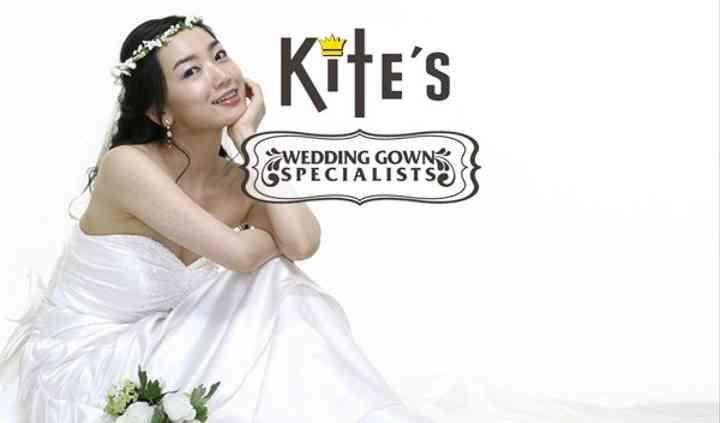 Kite's Wedding Gown Specialists