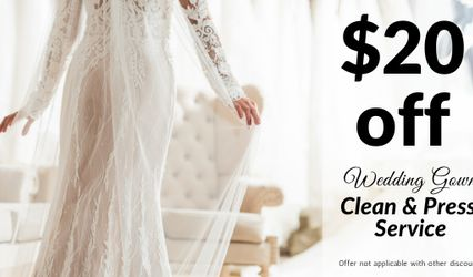 Kite's Wedding Gown Specialists 1