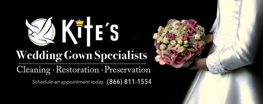 Kite's Wedding Gown Specialist