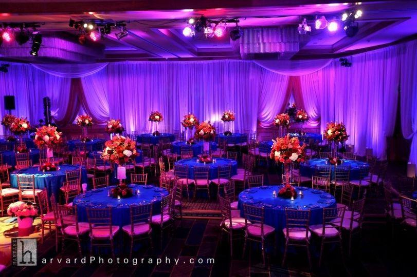 cerritos ballroom reception 14
