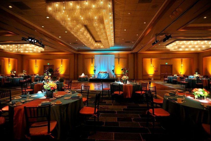 cerritos ballroom reception 9