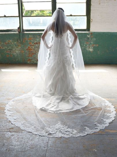 Distinctive Veils Accessories Dress Attire Laredo Tx