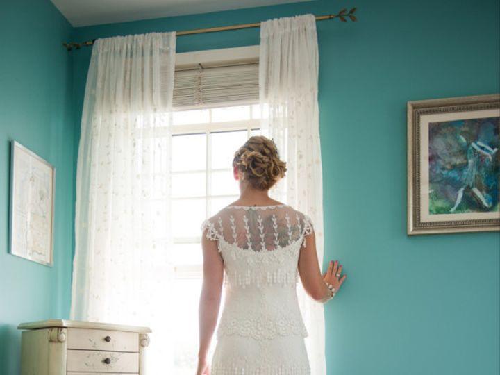 Tmx 1372696094352 Eco Friendly Farm Wedding 0026 Pikesville, Maryland wedding dress