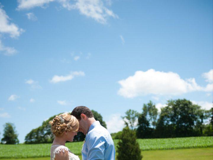 Tmx 1372696097994 Eco Friendly Farm Wedding 0033 Pikesville, Maryland wedding dress