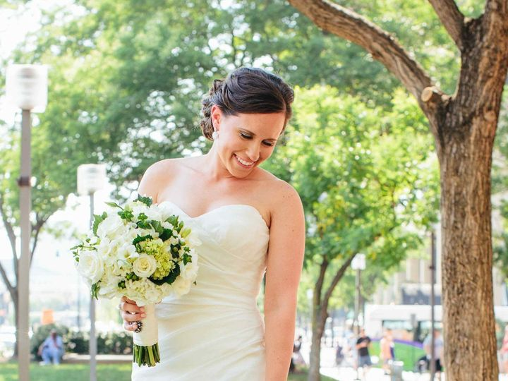 Tmx 1414088479691 Allison1 Pikesville, Maryland wedding dress
