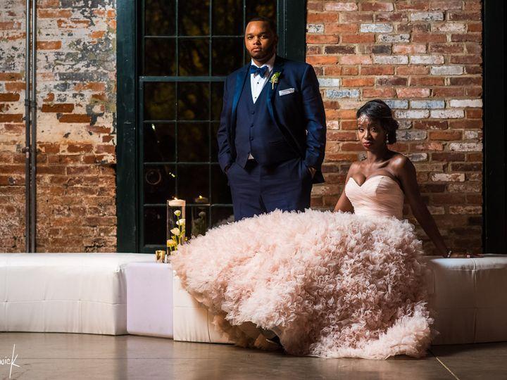 Tmx 1488410574084 Washington Dye House Wedding Photos 35 Of 65 Pikesville, Maryland wedding dress
