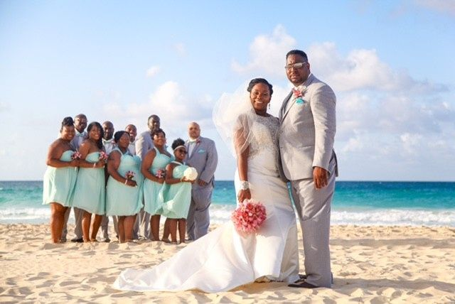 Tmx 1497548790468 Bb3 Pikesville, Maryland wedding dress