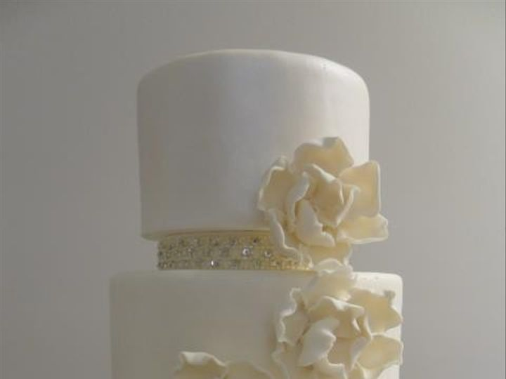 Tmx 1414432384911 313835101502970026295567273267n1 Arlington wedding cake