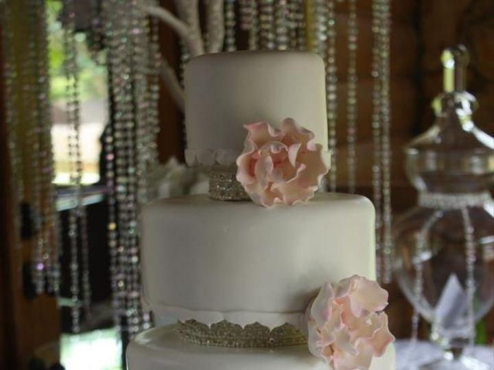 Tmx 1414432397219 Boda4 Arlington wedding cake