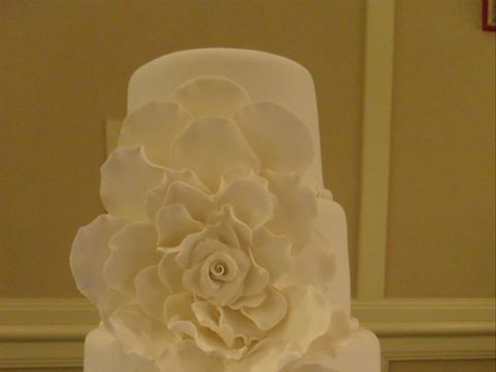 Tmx 1414432402212 Boda6 Arlington wedding cake