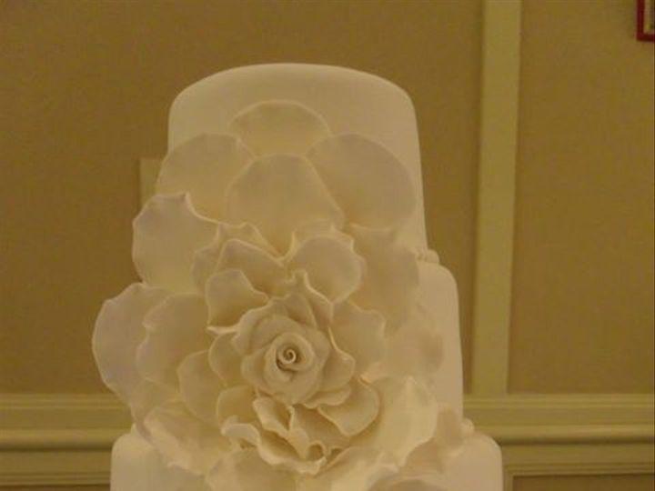 Tmx 1414432402212 Boda6 Arlington wedding cake